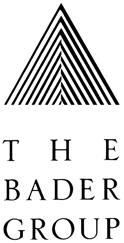 Bader Group Sponsor
