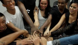 2011 Exit In Group-Hands in