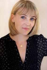 Rebecca Bellingham